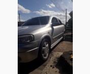 GM - Chevrolet Astra 2.0/ CD/ GLS 2.0 MPFI 16V 3p 2002/2002