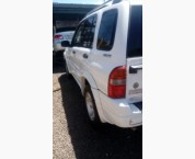 GM - Chevrolet TRACKER 2.0 TB Int. Diesel 4x4 4p 2002/2002