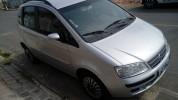 Fiat Idea ELX 1.4 mpi Fire Flex 8V 5p 2006/2006