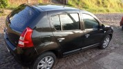 Renault SANDERO Expression Hi-Flex 1.6 8V 5p 2012/2013