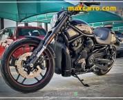 HARLEY-DAVIDSON V-ROD 1250cc MUSCLE VRSCF 2012/2012