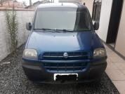 Fiat Doblo EX 1.3 Fire 16V 80cv 4/5p 2002/2002