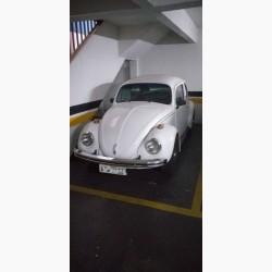VW - VolksWagen Fusca 1997/1997