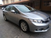 Honda Civic Sedan EXR 2.0 Flexone 16V Aut. 4p 2013/2014