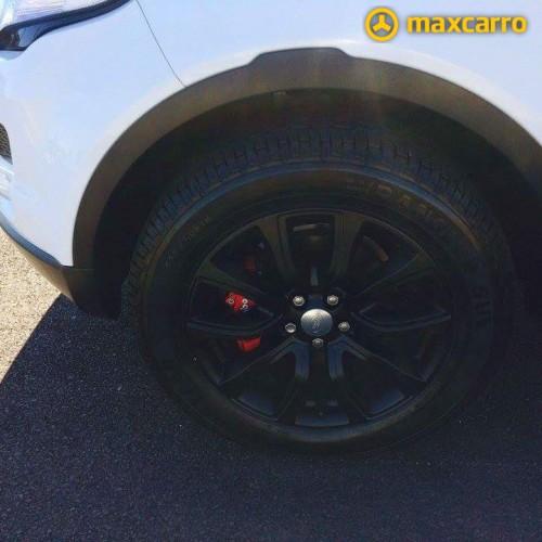 Foto do veículo LAND ROVER Range Rover EVOQUE Pure Tech 2.0 Aut. 5p 2014/2014 ID: 52372