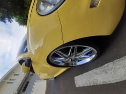 VW - VolksWagen New Beetle 2.0 Mi Mec./Aut. 2009/2009
