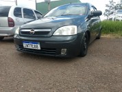 GM - Chevrolet Corsa Hat. Joy 1.0/ 1.0 FlexPower 8V 5p 2007/2007