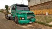 SCANIA L-111 2p (diesel) 1988/1988