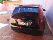 Ford Fiesta 1.6 8V Flex/Class 1.6 8V Flex 5p 2011/2011