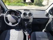 Ford Fiesta 1.0 8V Flex/Class 1.0 8V Flex 5p 2013/2013