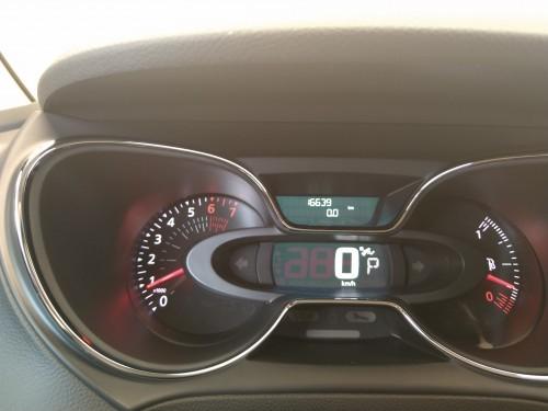 Foto do veículo Renault CAPTUR Intense 1.6 16V Flex 5p Aut. 2019/2018 ID: 82092