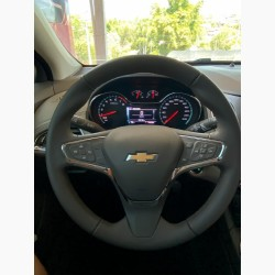 GM - Chevrolet CRUZE LTZ 1.4 16V Turbo Flex 4p Aut. 2017/2016