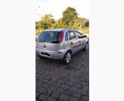 GM - Chevrolet Corsa Hat. Maxx 1.0/ 1.0 FlexPower 8V 5p 2006/2006