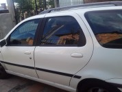 Fiat Palio Weekend 1.6 mpi 16V 4p 1997/1997