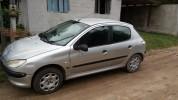 Peugeot 206 Soleil 1.6 3p 2000/2000