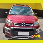 Citroën AIRCROSS Exc. ATACA. 1.6 Flex 16V 5p Mec 2013/2013