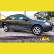 GM - Chevrolet Astra Advantage 2.0 MPFI 8V FlexPower 5p 2007/2008