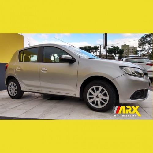 Foto do veículo Renault SANDERO Expression Flex 1.6 16V 5p 2016/2015 ID: 82173