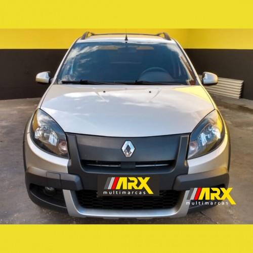 Foto do veículo Renault SANDERO STEPWAY Flex 1.6 16V 5p 2012/2011 ID: 82189