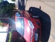 Ford Fiesta 1.6 8V Flex/Class 1.6 8V Flex 5p 2012/2013