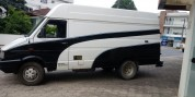 IVECO DAILY CITY 30S13 Furgão 2p (diesel)(E5) 2002/2002