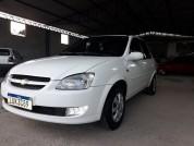 GM - Chevrolet Classic Life/LS 1.0 VHC FlexP. 4p 2013/2014