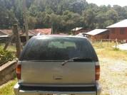 GM - Chevrolet Blazer SS-10 4.3 V6 1997/1997