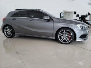 Mercedes-Benz A 250 2.0 TB Hatch Vision 2015/2015