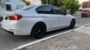 BMW 320iA Modern/Sport TB 2.0/A.Flex 16V 4p 2013/2014