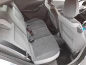 GM - Chevrolet AGILE LTZ 1.4 MPFI 8V FlexPower 5p 2011/2011