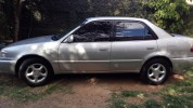 Toyota Corolla XEi 1.8/1.8 Flex 16V Aut. 2002/2002