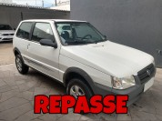Fiat UNO WAY 1.0 EVO Fire Flex 8V 2p 2010/2011