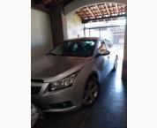GM - Chevrolet CRUZE LT 1.8 16V FlexPower 4p Aut. 2014/2014