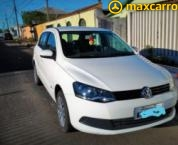 VW - VOLKSWAGEN Gol 1.0 Trend/ Power 8V 4p 2013/2014