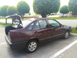 Fiat Tempra SX 2.0 i.e. 8V 4p 1998/1998