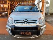 Citroën AIRCROSS GLX ATACAMA 1.6 Flex 16V 5p Mec 2013/2014