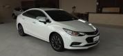 GM - Chevrolet CRUZE Sport LTZ 1.4 16V TB Flex 5p Aut. 2018/2018
