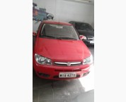 Fiat Palio Celebration 1.0 Fire Flex 8V 4p 2012/2012