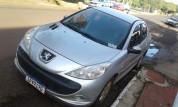 Peugeot 207 Sed. Passion XR Sport 1.4 Flex 8V 4p 2009/2009