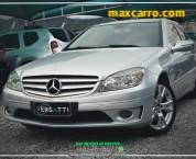 Mercedes-Benz CLC 200 Kompressor 1.8 184cv Aut. 2009/2010