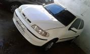 Fiat Palio EX 1.0 mpi Fire/ Fire Flex 8v 2p 2007/2007