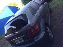 Mercedes-Benz Classe B 180 1.7 116cv Aut. 2011/2010