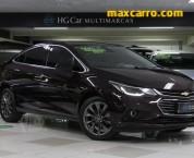GM - Chevrolet CRUZE LTZ 1.4 16V Turbo Flex 4p Aut. 2016/2017
