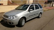 Fiat Palio Weekend ELX 1.4 mpi Fire Flex 8V 2006/2007