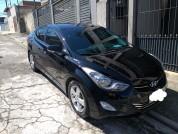 Hyundai Elantra 2.0 16V Flex Aut. 2012/2013