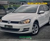 VW - VolksWagen Golf Variant Highline 1.4 TSI Aut. 2016/2016