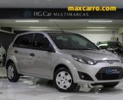 Ford Fiesta 1.6 8V Flex/Class 1.6 8V Flex 5p 2011/2012
