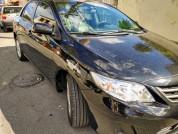 Toyota Corolla GLi 1.8 Flex 16V  Aut. 2011/2012