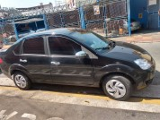 Ford Fiesta Sed. Personnalité 1.0 8V 4p 2005/2006