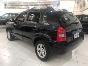 Hyundai Tucson 2.0 16V Aut. 2013/2013